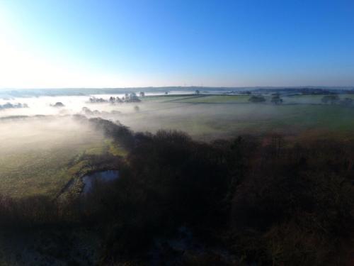 West Anstey, South Molton, Devon, EX36 3PH, England.