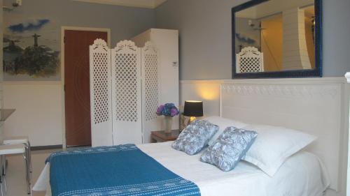 Hotel Apartamento Arcos da Lapa