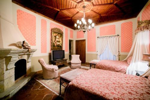 Fotografie prostor Hotel Palacio de Dona Leonor