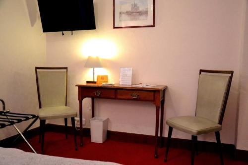 Hotel Le Clos d'Alésia photo 43