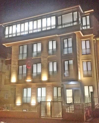Ankara Atalay Bayan Apart (Female Only) adres