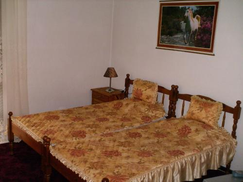 Quarto Triplo com Varanda (Triple Room with Balcony)