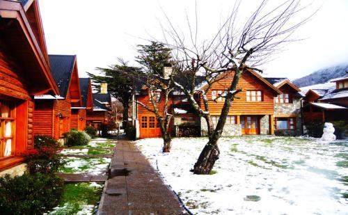 Apart Torres Del Sur - Accommodation - San Martín de los Andes