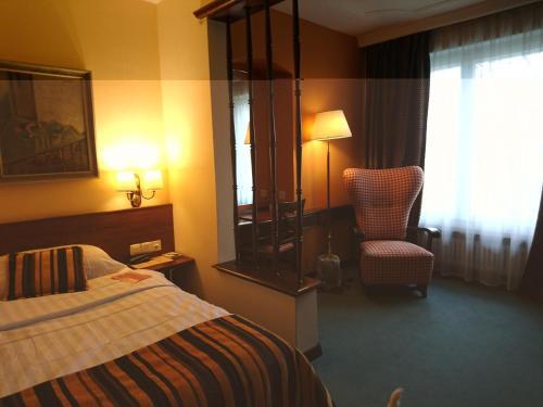 Hotel Athmos - Apartment - La Chaux-de-Fonds