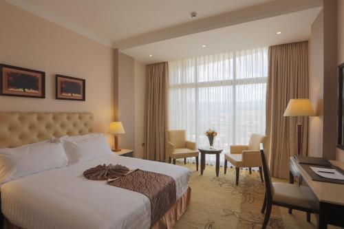 . Getfam Hotel