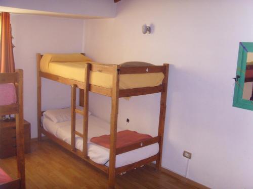 Фото отеля Hostel El Agora