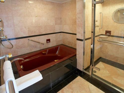 Hotel East 21 Tokyo photo 33