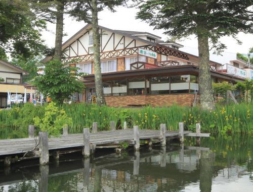 Petite Hotel Konomi - Accommodation - Chino