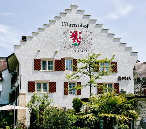 . Hotel Murtenhof & Krone