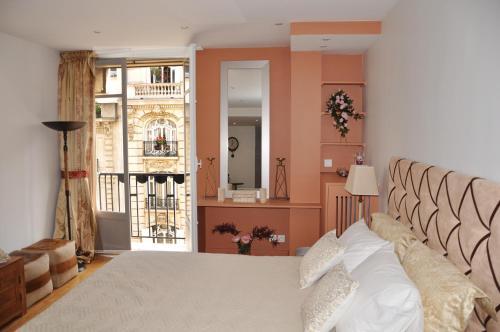Champs Elysees Executive Apartment impression