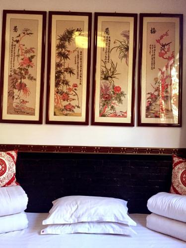 Фото отеля Pingyao Baichanghong Inn