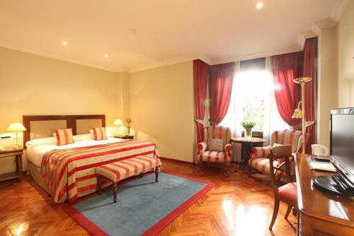Hotel Don Pío 34