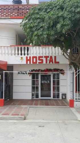 HotelHostal Kala