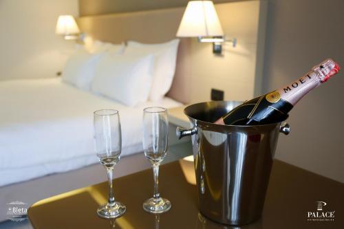 Фото отеля Hotel Palace