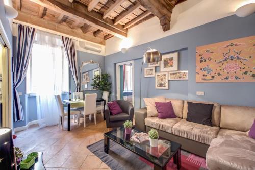 Navona Elegant Apartment