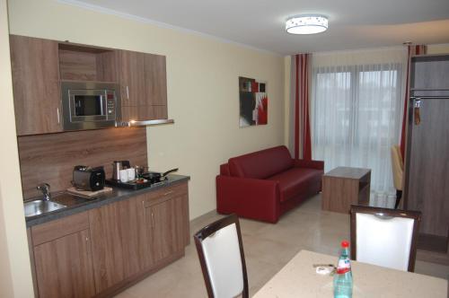 Naam Apartment Frankfurt Hotel City-Airport photo 61
