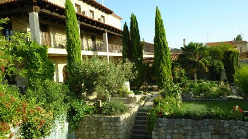 . Hotel Rural San Pelayo