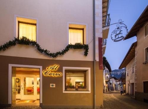 Hotel Al Cervo - Alpe di Pampeago