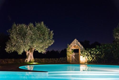 Bed & Breakfast Trulli&stelle B&b