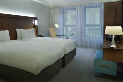 Courtyard by Marriott Brussels EU photo 20