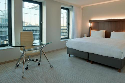 Courtyard by Marriott Brussels EU photo 21