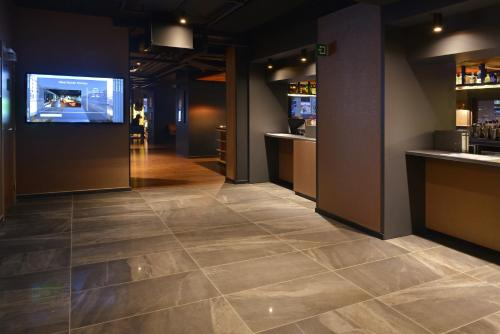 Courtyard by Marriott Brussels EU photo 23