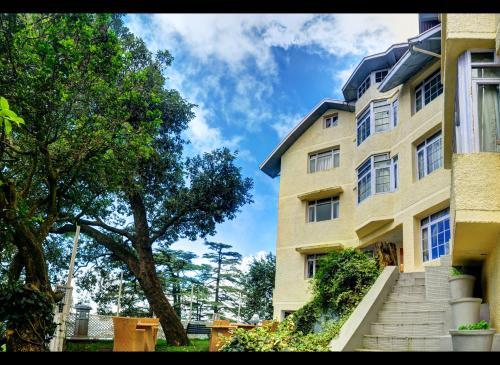 . Summit Le Royale Hotel, Shimla