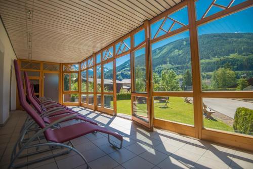 Ferienwohnungen Badbruckerweg 6 Bad Gastein