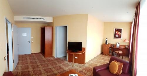 Hotel Loccumer Hof in Hannover ab 66 € - Trabber Hotels