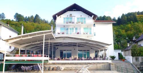 . Motel Vila Palma