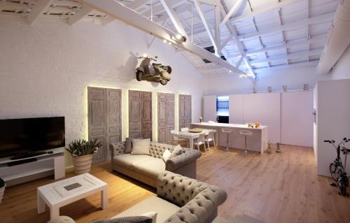 Enjoybcn Miro Apartments photo 59