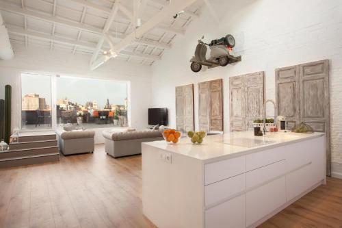 Enjoybcn Miro Apartments photo 60
