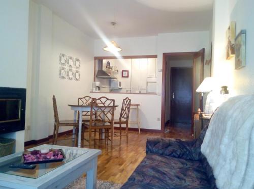 Apartment Estriva - Ezcaray