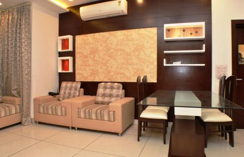 . Luxury Inn