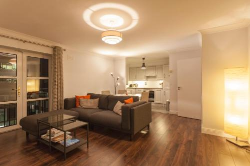 Hotel Pearse Apartments by Premier City