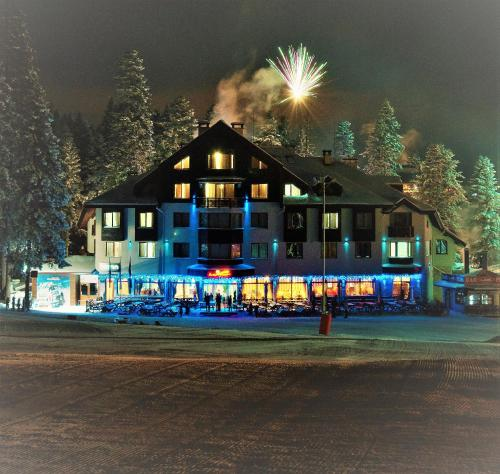 Ice Angels Hotel Borovets