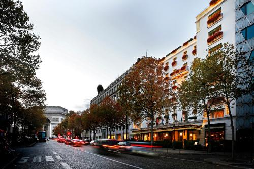 Hôtel Napoleon Paris photo 55