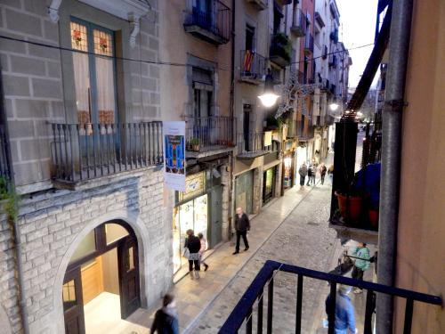 Hotel Loft Muralla Barrio Antiguo