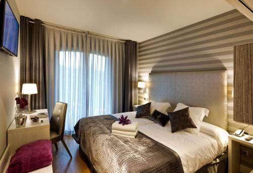 Doppel- oder Zweibettzimmer Saiaritz 10