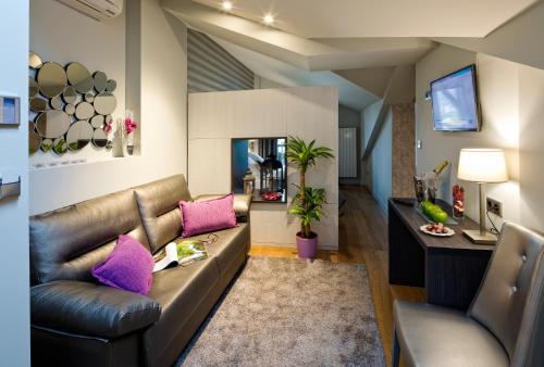 Apartamento Saiaritz 7