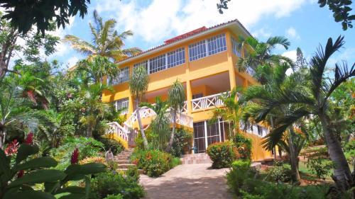HotelCasa Tropical