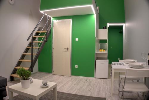 HILD-1 Apartments impression