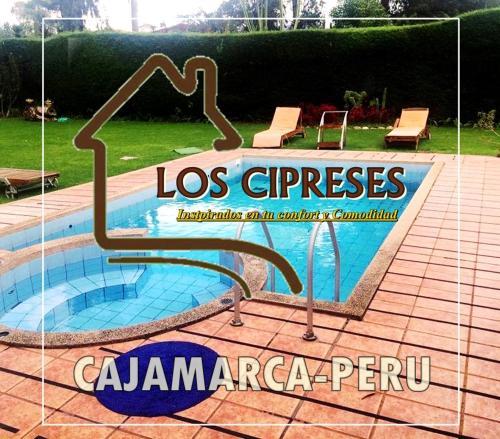 HotelCasa y Campo Los Cipreses