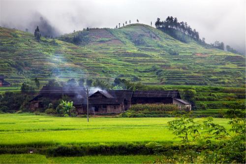Lijiang Shuhe Youyiju Private Club