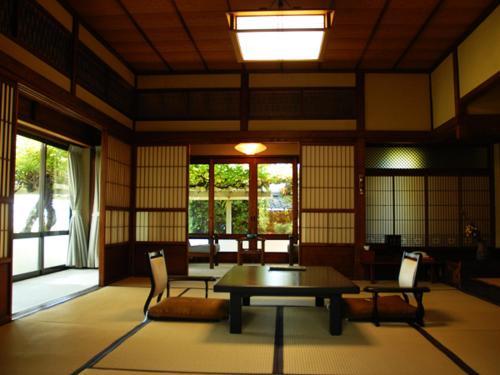 西山別館日式旅館 image