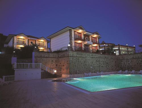 Sultanhisar Nysa Hotel fiyat
