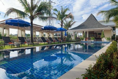 Impress Resort Impress Resort