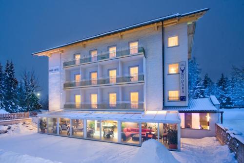 Park Hotel Gastein Bad Hofgastein