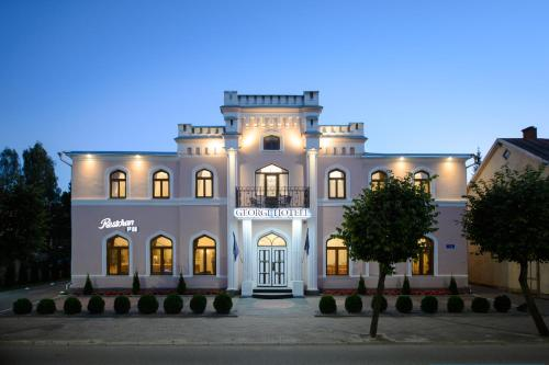 . Georgi Hotell