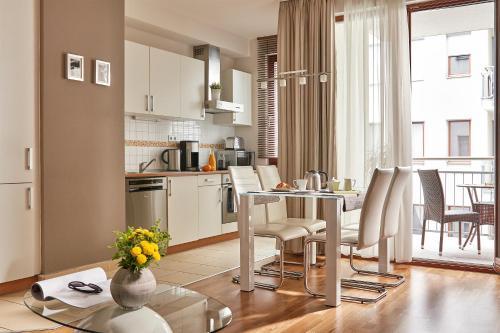 7Seasons Apartments Budapest impression